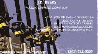 J.R. Beers